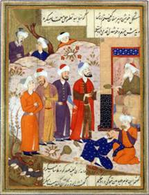 Longevity and the Islamic tradition | Longevity History